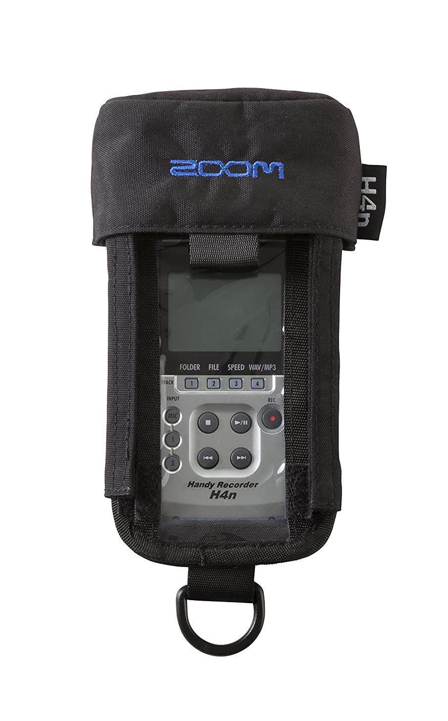 Zoom PCH-4n Protective Case for Zoom H4n