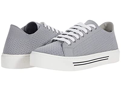 STEVEN NEW YORK Brava Sneaker (Grey) Women