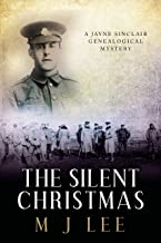 The Silent Christmas: A Jayne Sinclair Genealogical Mystery Novella (Jayne Sinclair Genealogical Mysteries Book 5)