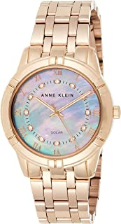 Anne Klein women's watch AK/3768MPRG