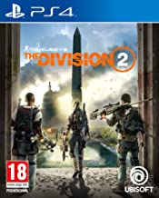 Ubisoft Tom Clancys The Division 2 (PS4)