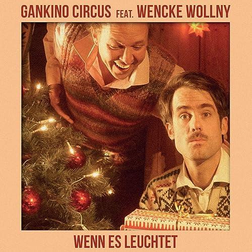 Wenn es leuchtet (feat. Wencke Wollny)