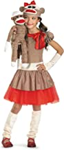 Sock Monkey Tutu Costume