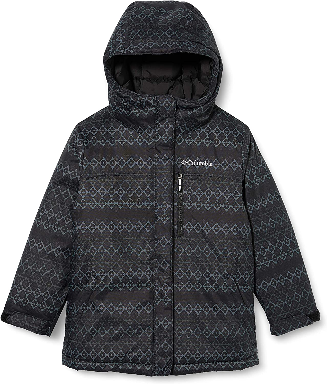 Columbia Girls Alpine Free Fall/ii Jacket