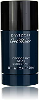 Davidoff Cool Water Deodorant Stick - 2.4 Oz / 70g