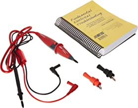 Electronic Specialties 181 LOADpro Dynamic Test Lead and Fundamental Electrical Troubleshooting Book