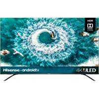 Hisense 50H8F 50-inch LED 2160p Smart 4K UHD TV