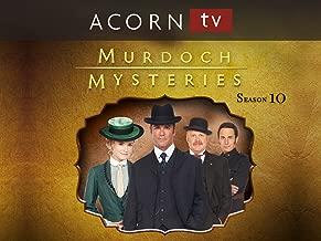 Murdoch Mysteries - Season 10