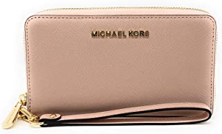 Michael Kors Women's Jet Set Travel Phone Case Cell