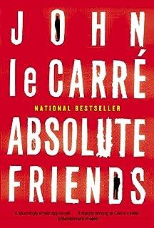 Absolute Friends (Le Carre, John)