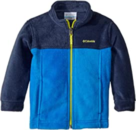 90bae8372 Columbia Kids Steens Mt™ II Fleece (Toddler) | Zappos.com