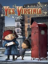 Best yes virginia there is a santa Reviews