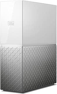 WD 4TB My Cloud Home Personal Cloud Storage - WDBVXC0040HWT-NESN (Renewed)