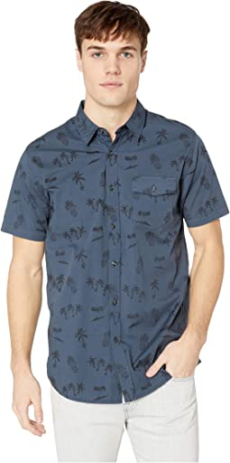 Poolside Short Sleeve Shirt