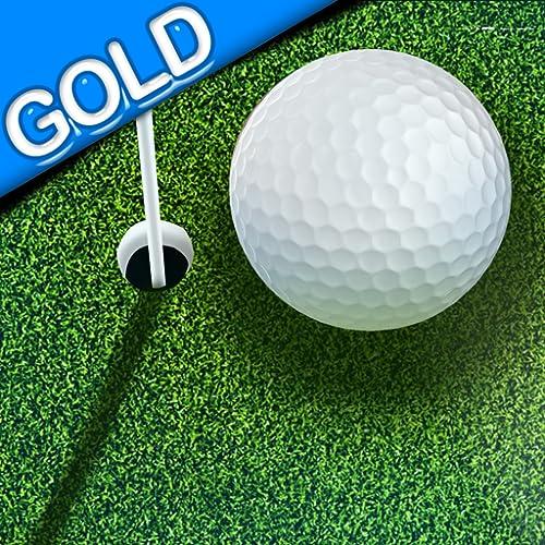 Golf Betrüger: die perfekten 18. Loch schwingen Tipps - Gold Edition