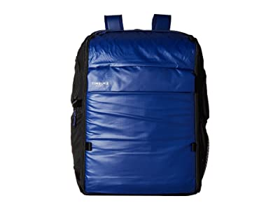 Timbuk2 Muttmover Light Large (Blue Wish Light Rip) Backpack Bags