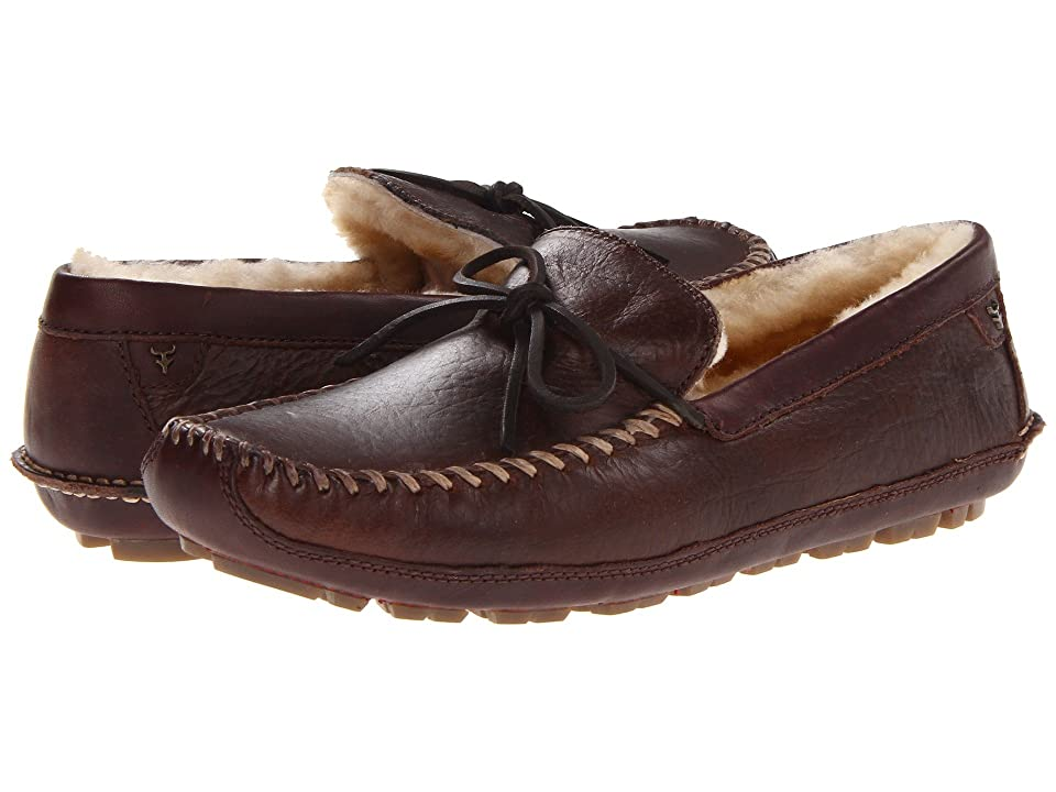 462923e372b Trask Polson (Bourbon) Men s Slippers