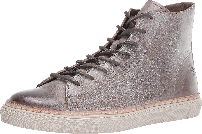 Frye Men's Essex High Sneaker