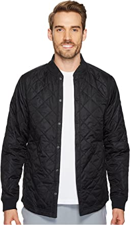 Sportstyle Shirt Jacket