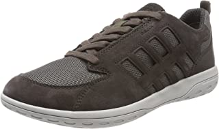 Geox Men's U Mansel a Trainers