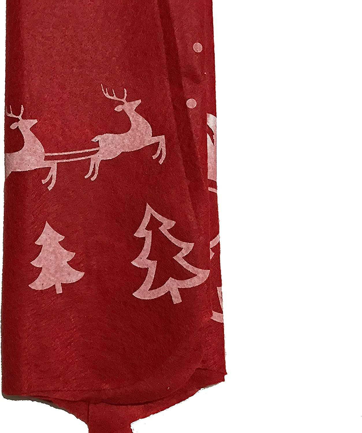 Christmas All items in the store House Opening large release sale Tree Skirt Reindeer Joy Snowflake or Cones