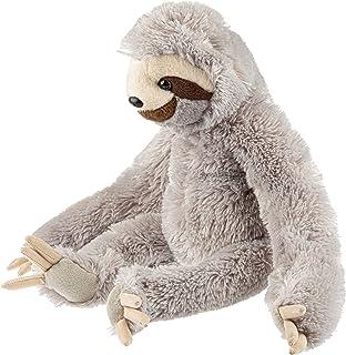 Wild Republic Sloth Plush, Stuffed Animal, Plush Toy, Kids Gifts, Large, Sloth Party Supplies, 33cm