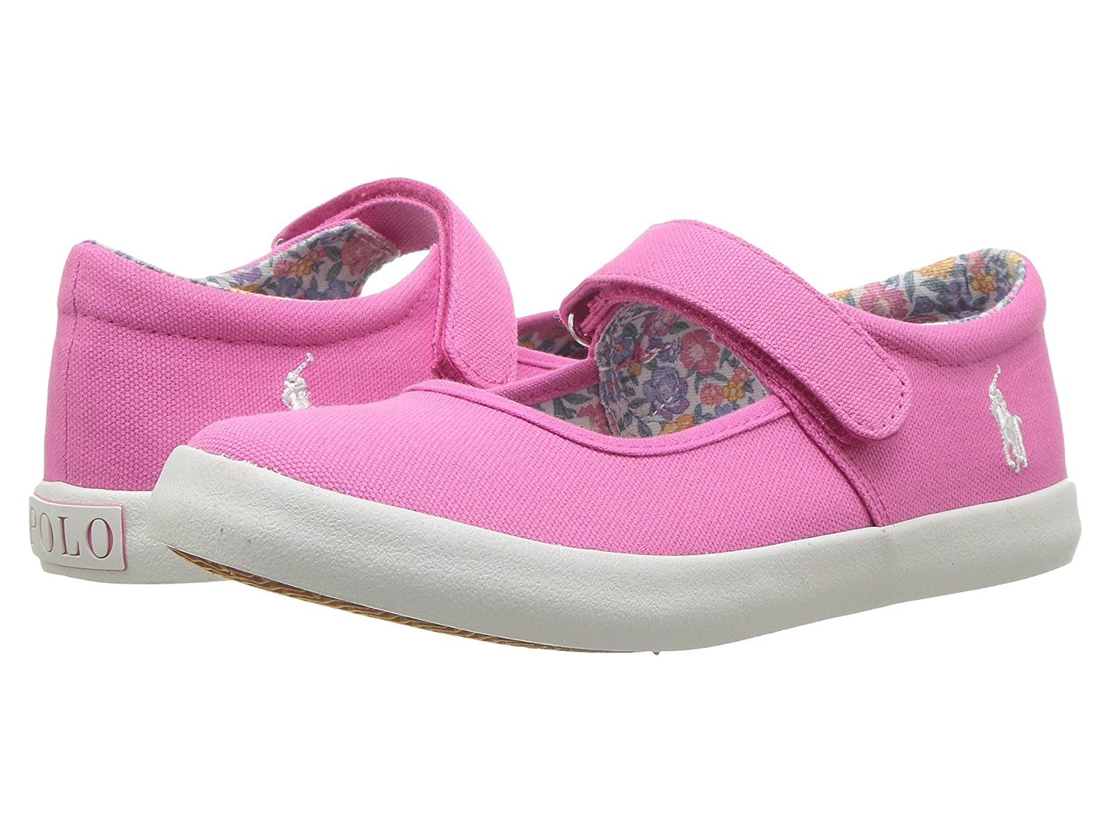 Polo Ralph Lauren Kids Pippa (Little Kid)Cheap and distinctive eye-catching shoes