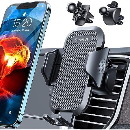 Vanmass Handyhalterung Auto Lüftung 2 In 1 Handyhalter Elektronik