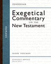 Romans (Zondervan Exegetical Commentary on the New Testament)
