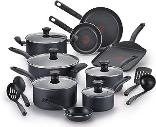 Best cooks 12 pc ceramic nonstick cookware set Reviews