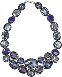 Best crystal garland necklace Reviews