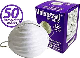 Best disposable dust mask Reviews