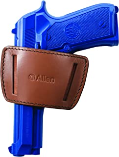 Best 1911 holster leather western Reviews