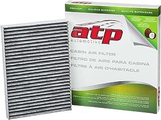 atp automotive TA-12 Carbon Activated Premium Cabin Air Filter
