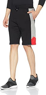 Jockey Men's 9415-01-Sports Shorts