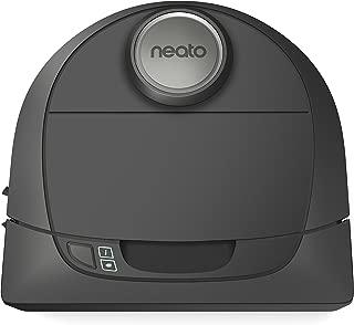 ネイトロボティクス ロボット掃除機 (ブラック)NeatoRobotics Botvac D5 Connected BV-D502