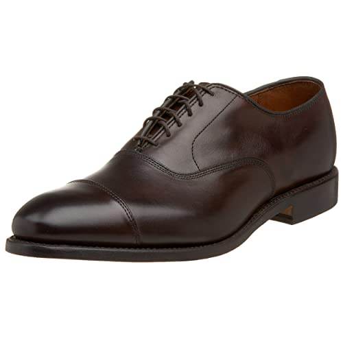ccc0b8849c6 Allen Edmonds Men s Park Avenue Cap-Toe Oxford