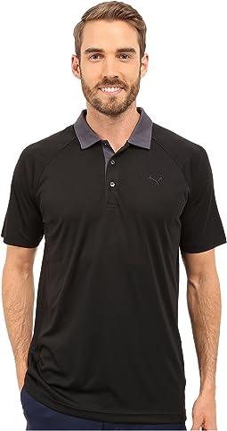 Short Sleeve Dynamic Vent Polo