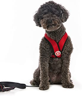 puppia soft dog harness uk