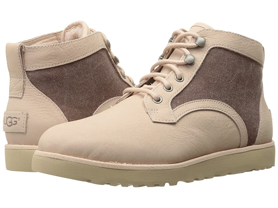 UGG Bethany Canvas (Quartz) Women