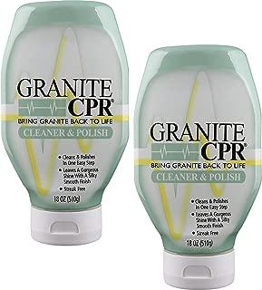 Best granite cpr cleaner Reviews
