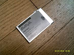 Avaya Partner ACS ASA/DXD R3.0 PC Card