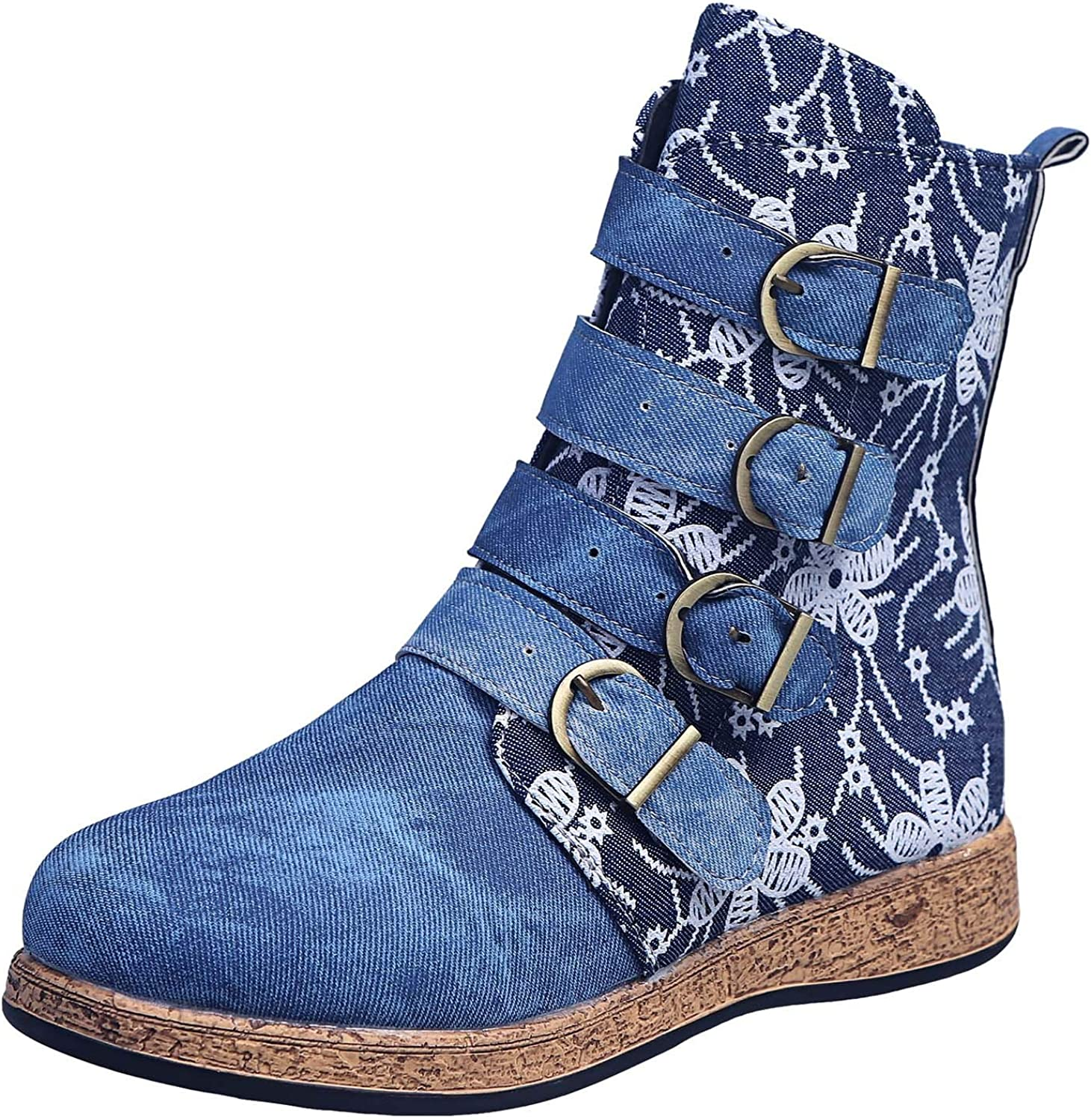 VZ2021 Women's Leather Boots Weekly update Women Vinta Short Ankle Max 84% OFF