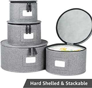 storage boxes for china dishes