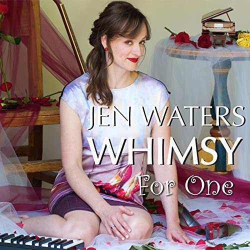 The Lbd Song Little Black Dress By Jen Waters On Amazon Music