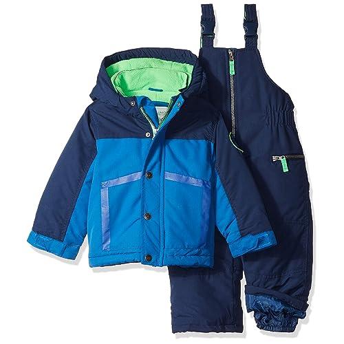1692d464c710 Snowsuit Toddler  Amazon.com