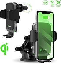 Best charging car phone mount Reviews