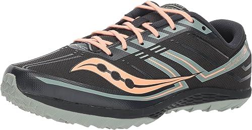 Saucony Wohommes Kilkenny XC7 Flat Track chaussures, Jet bleush, 10 M US