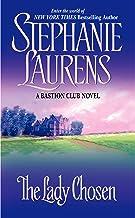 The Lady Chosen (Bastion Club Book 1)