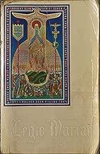 Legio Mariae, Manual Oficial De La Legion De Maria
